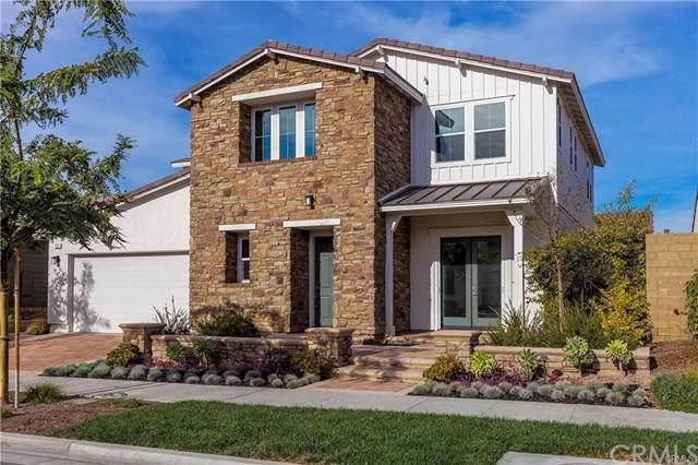 121 Paramount, Irvine, CA 92618 (#301614407) :: Whissel Realty
