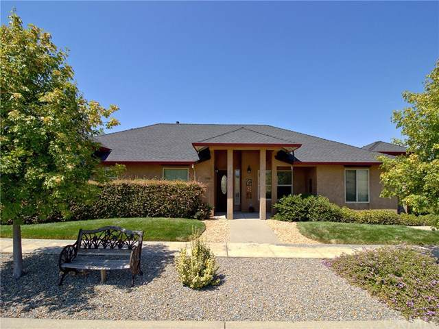 1998 Dawncrest Drive, Chico, CA 95928 (#301614417) :: Whissel Realty