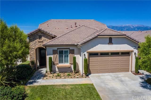 1478 Tinkers Creek, Beaumont, CA 92223 (#301614427) :: Coldwell Banker Residential Brokerage