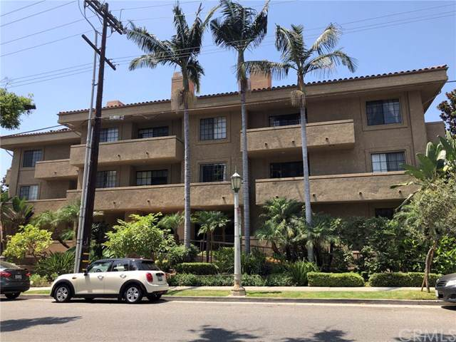221 S Oak Knoll Avenue #309, Pasadena, CA 91101 (#301614435) :: Whissel Realty