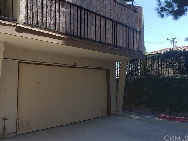 5195 Walnut Avenue #15, Chino, CA 91710 (#301614451) :: Coldwell Banker Residential Brokerage