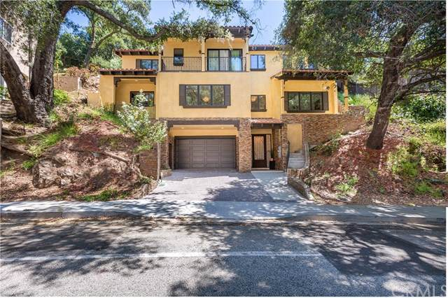 2564 E Chevy Chase Drive, Glendale, CA 91206 (#301614457) :: COMPASS