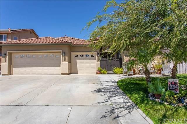 29362 Woodbine Lane, Menifee, CA 92584 (#301614512) :: Coldwell Banker Residential Brokerage
