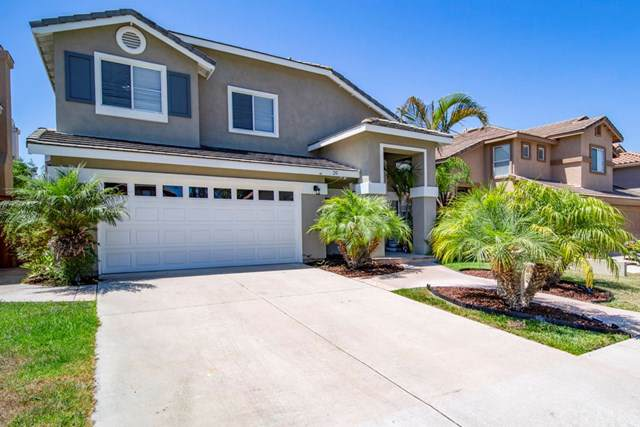 20 Rosings, Mission Viejo, CA 92692 (#301614515) :: Coldwell Banker Residential Brokerage