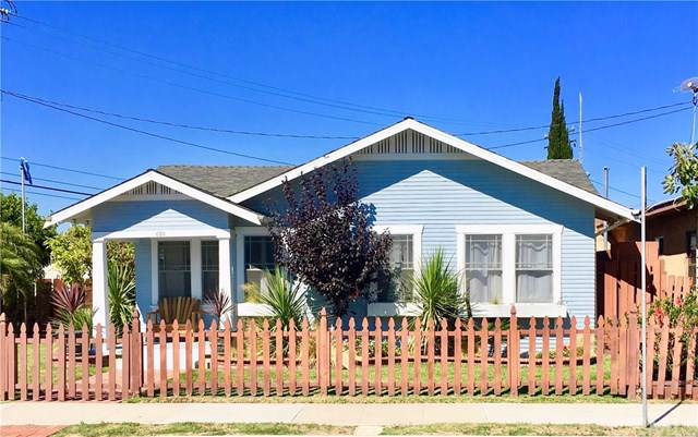 650 Border Avenue, Torrance, CA 90501 (#301614520) :: Whissel Realty