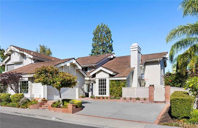 3 Candlebush, Irvine, CA 92603 (#301614575) :: Coldwell Banker Residential Brokerage
