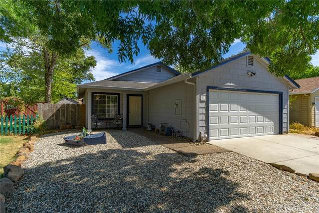 11 Rainier Lane, Chico, CA 95973 (#301614578) :: Coldwell Banker Residential Brokerage