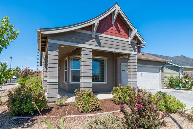 2950 Eaton Road, Chico, CA 95973 (#301614590) :: Coldwell Banker Residential Brokerage