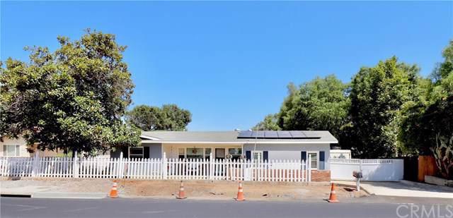 12034 Lemon Crest Drive, Lakeside, CA 92040 (#301614609) :: Whissel Realty