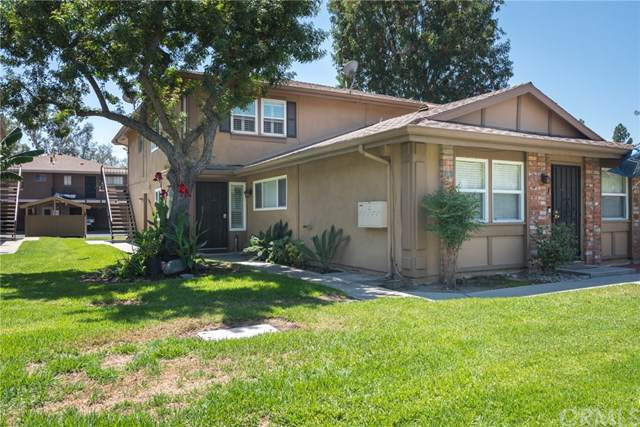 992 W Calle Del Sol #2, Azusa, CA 91702 (#301614640) :: Coldwell Banker Residential Brokerage