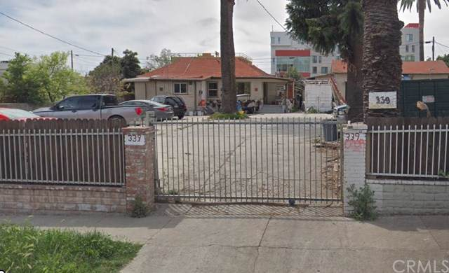 339 N Virgil Avenue, Los Angeles, CA 90004 (#301614641) :: Compass