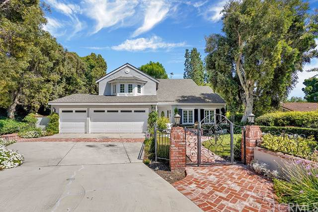 12982 Springwood Drive, North Tustin, CA 92705 (#301614644) :: Coldwell Banker Residential Brokerage
