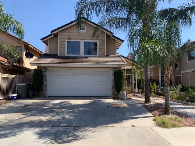 323 Recognition Lane, Perris, CA 92571 (#301614667) :: Coldwell Banker Residential Brokerage