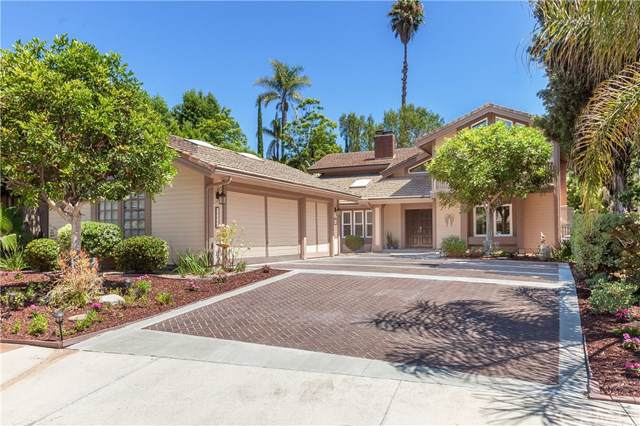 24646 Kings Road, Laguna Niguel, CA 92677 (#301614670) :: Cay, Carly & Patrick | Keller Williams