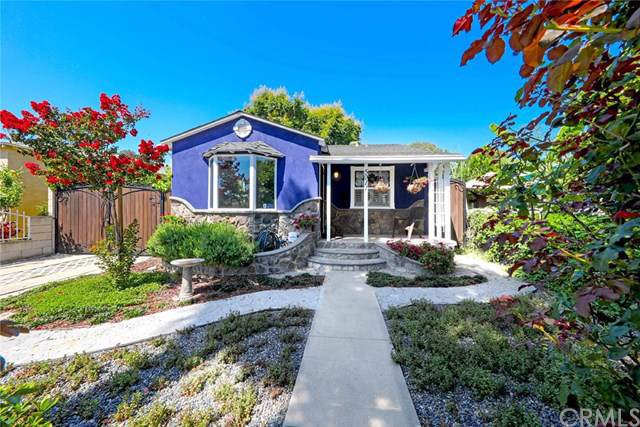 5911 Cerritos Avenue, Long Beach, CA 90805 (#301614671) :: Coldwell Banker Residential Brokerage