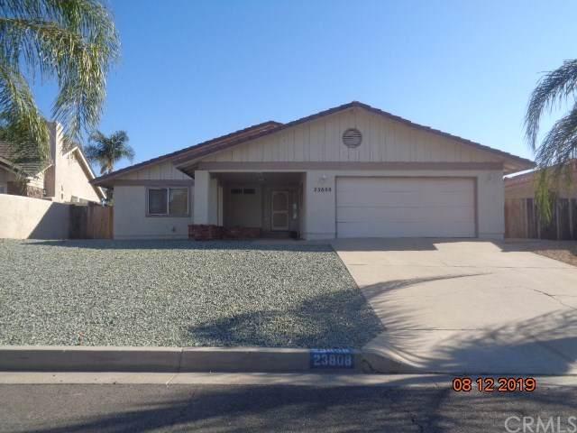 23808 Fair Weather Drive, Canyon Lake, CA 92587 (#301614701) :: Cane Real Estate