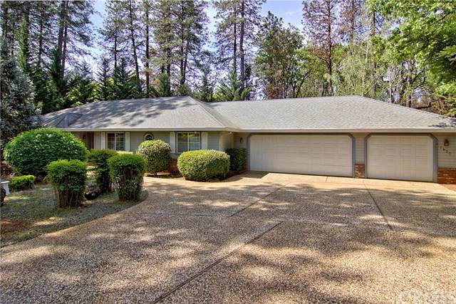 1600 Graystone Court, Paradise, CA 95969 (#301614704) :: Coldwell Banker Residential Brokerage