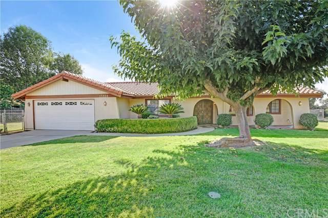 13339 Sidana Road, Yucaipa, CA 92399 (#301614721) :: Coldwell Banker Residential Brokerage