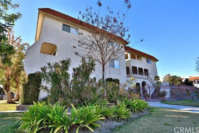 10857 Chestnut Street #9, Los Alamitos, CA 90720 (#301614737) :: Whissel Realty