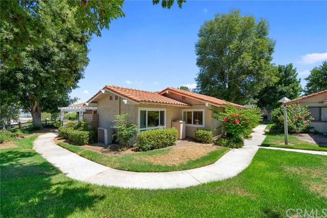 3055 Via Serena A, Laguna Woods, CA 92637 (#301614754) :: Coldwell Banker Residential Brokerage