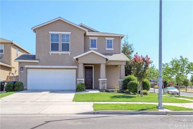 4318 Bixby Way, Merced, CA 95348 (#301614756) :: Coldwell Banker Residential Brokerage