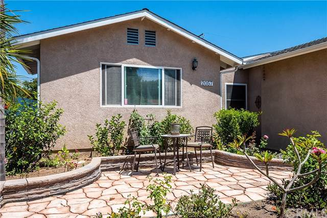 2057 W 230th Street, Torrance, CA 90501 (#301614757) :: Whissel Realty