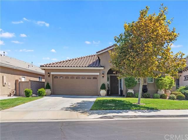 28009 Crystal Spring Drive, Menifee, CA 92584 (#301614785) :: Coldwell Banker Residential Brokerage