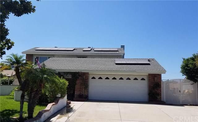 1670 Poinsettia Street, Corona, CA 92882 (#301614799) :: Whissel Realty