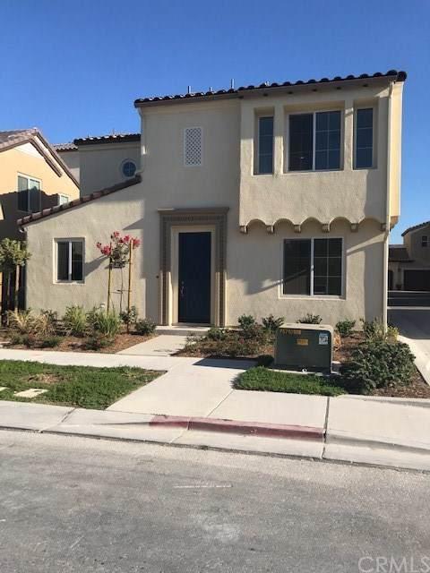 8691 Celebration Street, Chino, CA 91708 (#301614805) :: Ascent Real Estate, Inc.