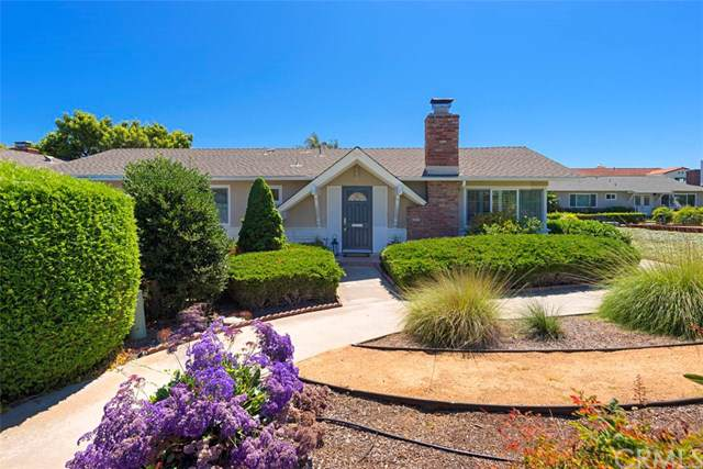 206 Monte Vista, San Clemente, CA 92672 (#301614832) :: Coldwell Banker Residential Brokerage