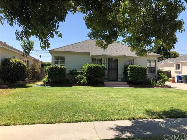 6037 Coldbrook Avenue, Lakewood, CA 90713 (#301614833) :: COMPASS