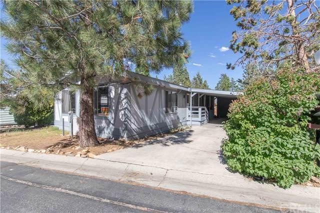 391 Montclair Drive #79, Big Bear, CA 92314 (#301614857) :: Coldwell Banker Residential Brokerage