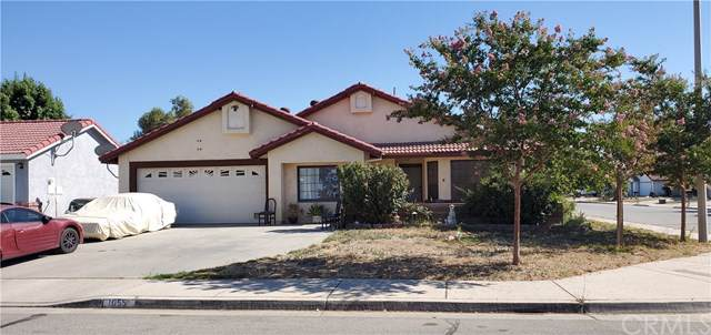 1055 Gabbro Way, Hemet, CA 92543 (#301614860) :: Coldwell Banker Residential Brokerage