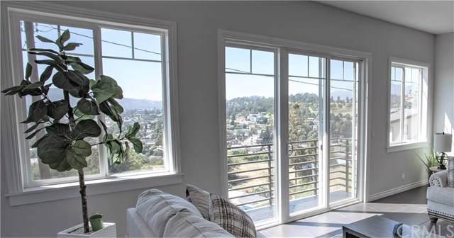 3610 Kinney Street, Los Angeles, CA 90065 (#301614891) :: Coldwell Banker Residential Brokerage