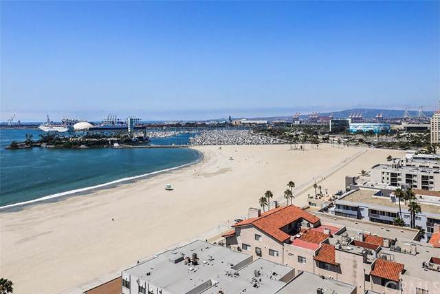 1310 E Ocean Boulevard #1506, Long Beach, CA 90802 (#301614899) :: Coldwell Banker Residential Brokerage