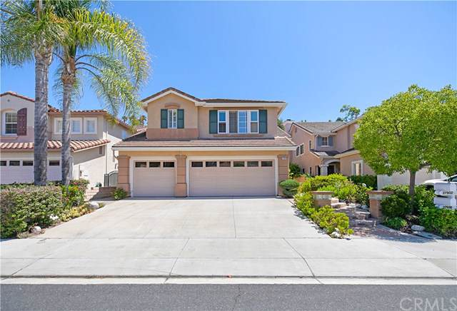 27912 Rural Lane, Laguna Niguel, CA 92677 (#301614933) :: Cay, Carly & Patrick | Keller Williams