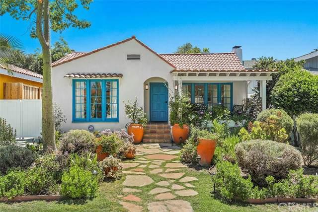 292 S Vinedo Avenue, Pasadena, CA 91107 (#301614953) :: Whissel Realty