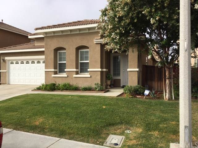 862 Melville Avenue, San Jacinto, CA 92583 (#301614968) :: Cay, Carly & Patrick | Keller Williams