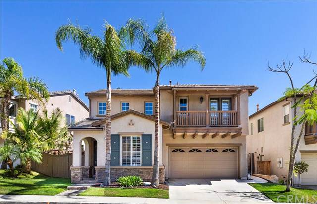 24 Arborside Way, Mission Viejo, CA 92692 (#301615031) :: Coldwell Banker Residential Brokerage
