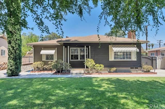 818 W 24th Street, San Bernardino, CA 92405 (#301615044) :: Coldwell Banker Residential Brokerage