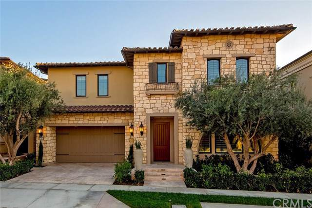 118 Gardenview, Irvine, CA 92618 (#301615089) :: Whissel Realty