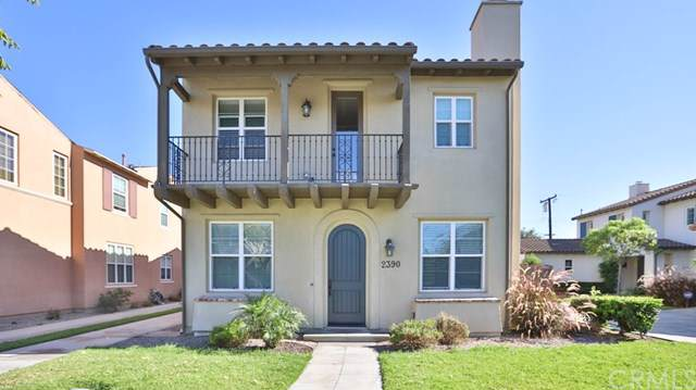 2390 W Canopy Lane, Anaheim, CA 92801 (#301615137) :: Coldwell Banker Residential Brokerage