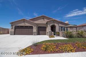 1023 Sanders Court, Santa Maria, CA 93455 (#301615138) :: Coldwell Banker Residential Brokerage