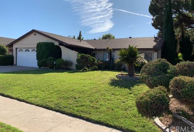 1302 Turquoise Drive, Corona, CA 92882 (#301615142) :: Whissel Realty