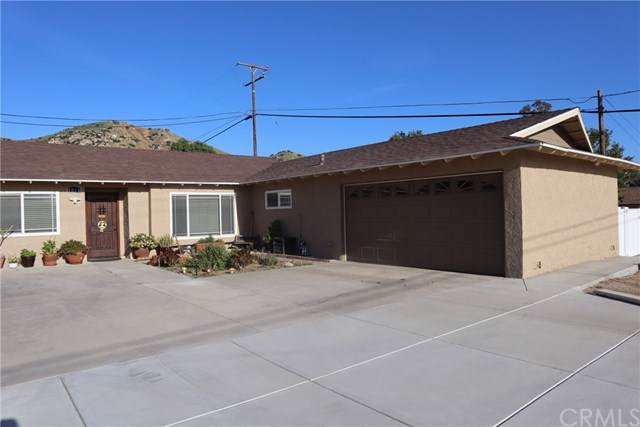 4019 Crestview Drive, Norco, CA 92860 (#301615145) :: Cane Real Estate