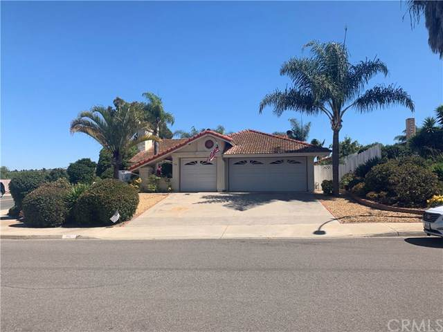 714 Rivertree Drive, Oceanside, CA 92058 (#301615153) :: Whissel Realty