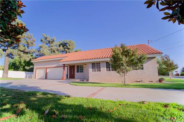 39923 Dutton Street, Cherry Valley, CA 92223 (#301615156) :: COMPASS