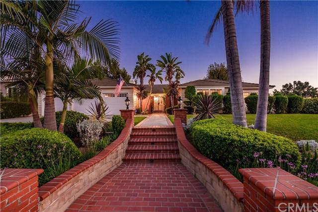 2204 Del Marino, La Verne, CA 91750 (#301615174) :: Coldwell Banker Residential Brokerage