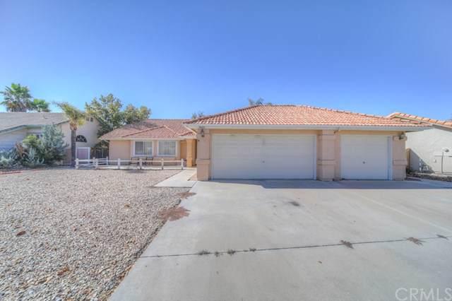 1615 E Beringer Drive, San Jacinto, CA 92583 (#301615192) :: Cay, Carly & Patrick | Keller Williams