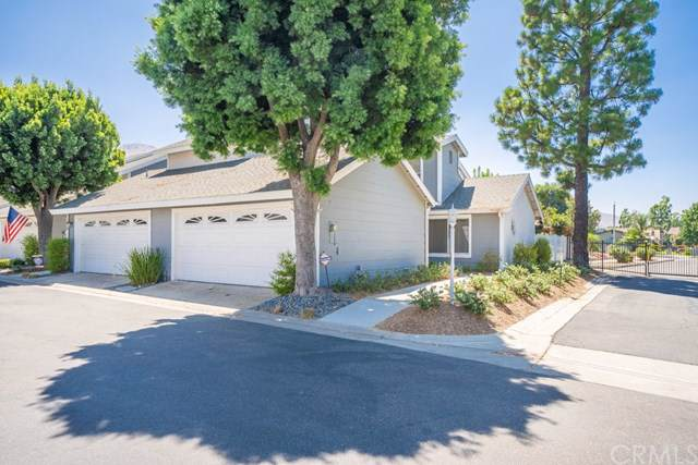 12168 Mount Vernon Avenue #26, Grand Terrace, CA 92313 (#301615201) :: The Yarbrough Group